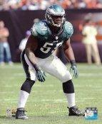 Demeco Ryans Philadelphia Eagles 8X10 Photo
