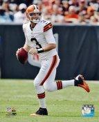 Brandon Weeden Cleveland Browns 8X10 Photo