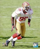 Aldon Smith San Francisco 49ers SATIN 8X10 Photo LIMITED STOCK