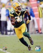 Charles Woodson Green Bay Packers 8X10 Photo