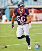 Brian Cushing Houston Texans 8X10 Photo