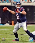 Matt Schaub Houston Texans 8X10 Photo