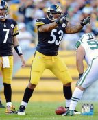 Maurkice Pouncey Pittsburgh Steelers 8x10 Photo