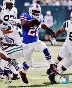CJ Spiller Buffalo Bills 8X10 Photo