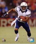Eddie Royal San Diego Chargers 8X10 Photo