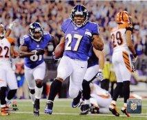 Ray Rice Baltimore Ravens 8X10 Photo