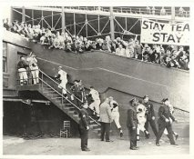 Polo Grounds Last Game LIMITED STOCK New York Giants 8X10 Photo