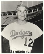 Tommy Davis LIMITED STOCK LA Dodgers 8x10 Photo