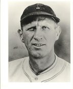 Hank Gowdy LIMITED STOCK Boston Braves 8X10