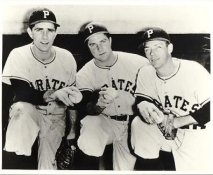 Elroy Face ? LIMITED STOCK Pittsburgh Pirates 8X10 Photo