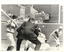 Yankees 1961 World Series vs Cincinnati Reds LIMITED STOCK 8X10 Photo