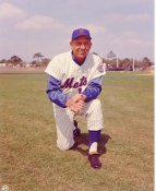 Gil Hodges LIMITED STOCK New York Mets 8X10 Photo
