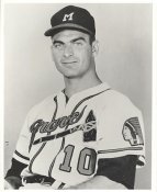 Bob Buhl LIMITED STOCK Milwaukee Braves 8X10 Photo