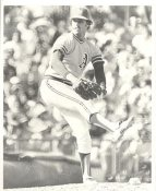 Ken Holteman LIMITED STOCK Oakland Athletics 8X10 Photo