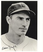 Oscar Judd LIMITED STOCK Boston Red Sox 8X10 Photo
