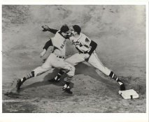 Cleveland Indians 1948 World Series vs Milwaukee Braves LIMITED STOCK 8X10 Photo