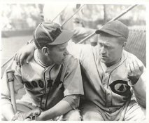 Billy Herman LIMITED STOCK Chicago Cubs 8X10 Photo