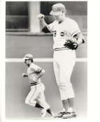 Gene Tenace LIMITED STOCK Cincinnati Reds 8X10 Photo