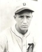 Hank Greenberg LIMITED STOCK Detroit Tigers 8X10 Photo
