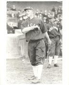 Johnny Evers LIMITED STOCK Chicago Cubs 8x10 Photo