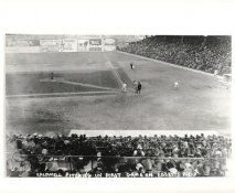 Ray Caldwell Pitches 1st Game Ebbets Field LIMITED STOCK Brooklyn Dodgers 8x10 Photo