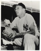 Jim Konstanty LIMITED STOCK New York Yankees 8x10 Photo
