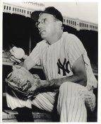 Jim Konstanty LIMITED STOCK New York Yankees 8x10 Photo