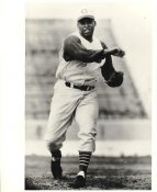 Brooks Lawrence LIMITED STOCK Cincinnati Reds 8x10 Photo