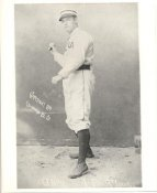 Mike O'Neil LIMITED STOCK St. Louis 8x10 Photo