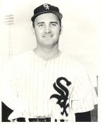 Billy Pierce LIMITED STOCK Chicago White Sox 8x10 Photo