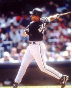 Harold Baines LIMITED STOCK Slight Corner Crease Chicago White Sox 8X10 Photos