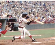 Bobby Valentine LIMITED STOCK Slight Corner Crease Angels 8X10 Photos