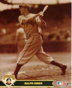 Ralph Kiner LIMITED STOCK Pittsburgh Pirates Glossy Card Stock 8X10 Photo