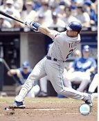 Mark Teixeira LIMITED STOCK Texas Rangers 8X10 Photo