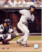 Carl Crawford LIMITED STOCK Tampa Bay Devil Rays 8X10 Photo