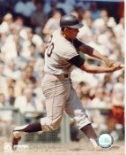 Orlando Cepeda LIMITED STOCK With Hologram San Francisco Giants 8X10 Photo
