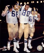 Kellen Winslow LIMITED STOCK San Diego Chargers 8X10 Photo