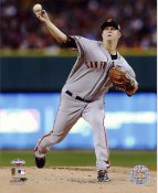 Matt Cain 2012 World Series Game 4 San Francisco Giants 8X10 Photo