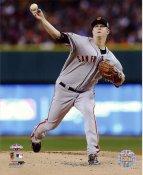 Matt Cain 2012 World Series Game 4 San Francisco Giants 8X10 Photo