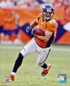 Eric Decker LIMITED STOCK Denver Broncos 8X10 Photo