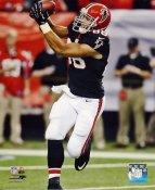 Tony Gonzalez LIMITED STOCK Atlanta Falcons 8X10 Photo