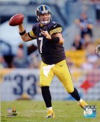 Ben Roethlisberger Pittsburgh Steelers 8x10 Photo