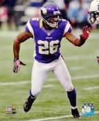 Antoine Winfield Minnesota Vikings 8X10 Photo LIMITED STOCK