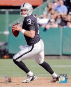 Carson Palmer LIMITED STOCK Oakland Raiders 8X10 Photo