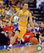 Steve Nash Los Angeles Lakers 8X10 Photo LIMITED STOCK
