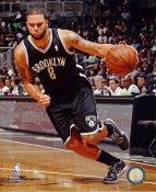 Deron Williams Brooklyn Nets 8X10 Photo LIMITED STOCK