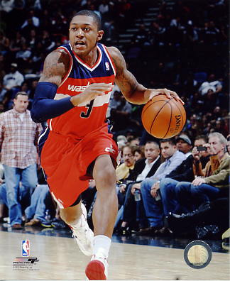 Bradley Beal Washington Wizards 8X10 Photo LIMITED STOCK