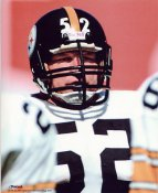 Mike Webster Pittsburgh Steelers 8x10 Photo