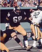 LC Greenwood Pittsburgh Steelers 8x10 Photo  LIMITED STOCK