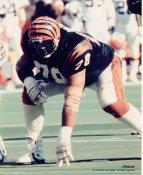 Anthony Munoz Cincinnati Bengals 8X10 Photo